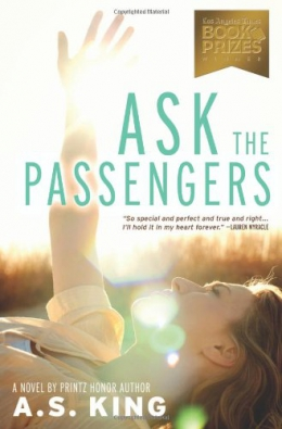 Ask The Passengers [downloadable Audiobook]