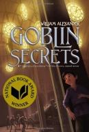 Goblin secrets [downloadable audiobook]
