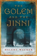 The golem and the jinni  [downloadable audiobook]
