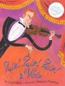 Zin! zin! zin! a violin [downloadable audiobook]