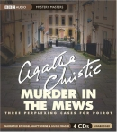 Murder in the mews [CD book]