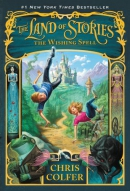 The land of stories [downloadable audiobook] / the wishing spell