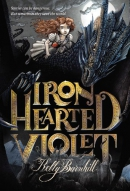 Iron hearted Violet [downloadable audiobook]