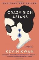 Crazy rich Asians [downloadable audiobook]