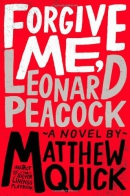 Forgive me, Leonard Peacock [downloadable audiobook] / a novel