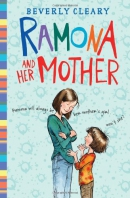 Ramona and her mother [downloadable audiobook]
