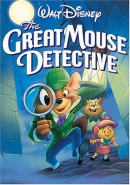 The great mouse detective [DVD]
