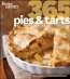 Better Homes And Gardens 365 Pies And Tarts. [downloadable Ebook]