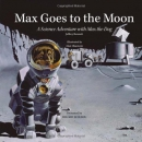 Max goes to the Moon [downloadable ebook] / a science adventure with Max the Dog