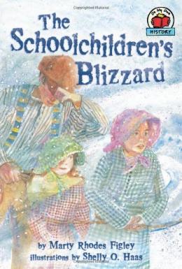 The Schoolchildren's Blizzard [downloadable Ebook]