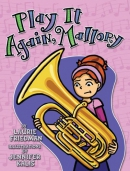 Play it again, Mallory [downloadable ebook]