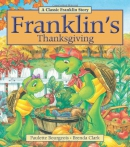 Franklin's Thanksgiving [downloadable ebook]