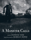 A monster calls [downloadable ebook] / a novel