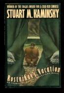 Rostnikov's vacation [large print] : an Inspector Porfiry Rostnikov novel