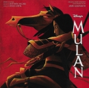 Disney's Mulan [music CD] : an original Walt Disney Records soundtrack