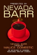 Nevada Barr presents Malice Domestic [large print] : an anthology of traditional mystery stories