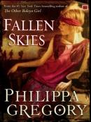 Fallen skies [large print]