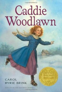 Caddie Woodlawn. Illustrated By Trina Schart Hyman.