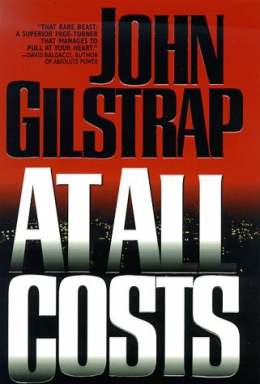 At All Costs [large Print]