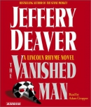 The vanished man [CD book]