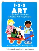 1--2--3 art : open-ended art for young children