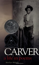 Carver, a life in poems