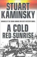 A cold red sunrise [large print] : an Inspector Porfiry Rostnikov mystery