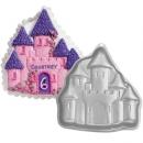 Enchanted castle [mold]