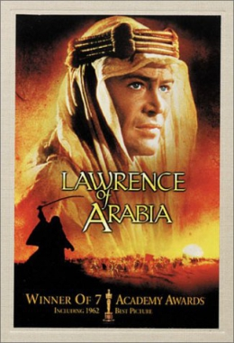 Lawrence Of Arabia [DVD]