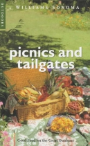 Picnics and tailgates : good food for the great outdoors