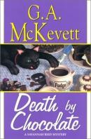 Death by chocolate : a Savannah Reid Mystery