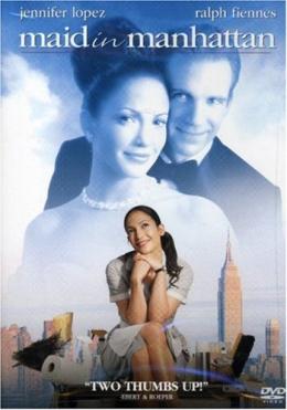 Maid In Manhattan [DVD]