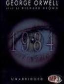 1984 [CD book]