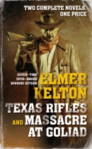 Texas rifles [CD book]