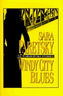 Windy City blues [large print]