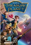 Treasure planet [DVD]
