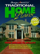 Traditional home plans