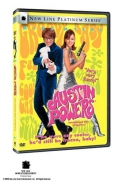 Austin Powers, international man of mystery [DVD]