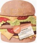 Hamburger pan [mold]