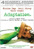 Adaptation [DVD]