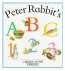 Peter Rabbit's ABC And 123