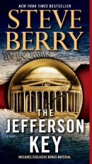 The Jefferson key [eBook] : a novel