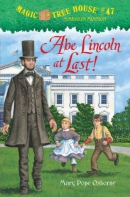 Abe Lincoln at Last! More Than Words