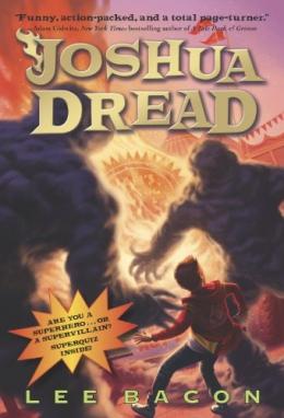 Joshua Dread More Than Words