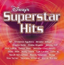Disney's Superstar hits [music CD]