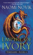 Empire of Ivory Be My Valentine