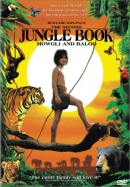 Rudyard Kipling's the second jungle book [DVD] : Mowgli & Baloo