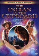 The Indian in the cupboard [DVD]