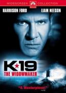 K-19 [DVD] : the widowmaker
