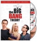 The big bang theory [DVD]. Season 1